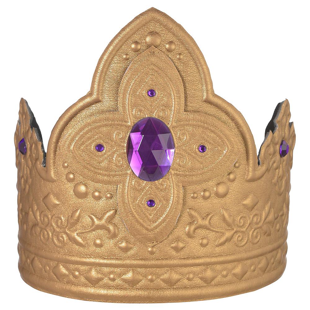 Adult Queen Crown Image #1