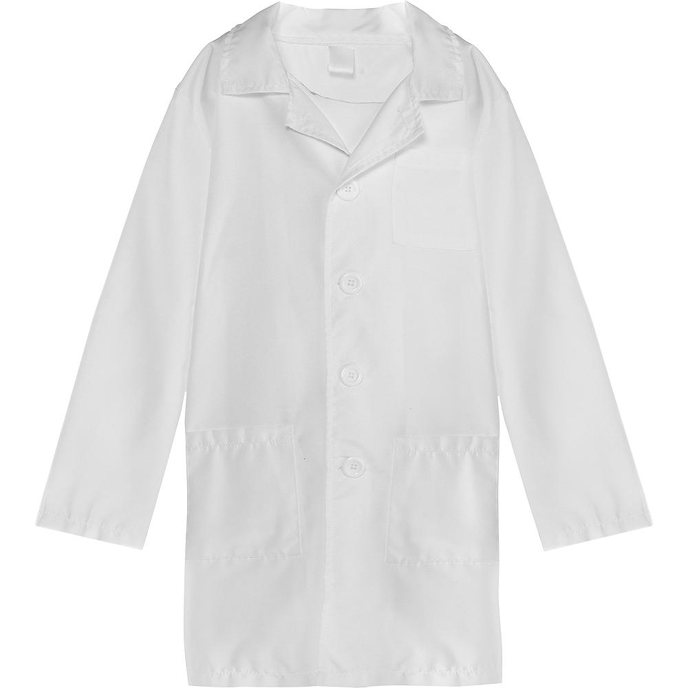 Child Lab Coat Image #2