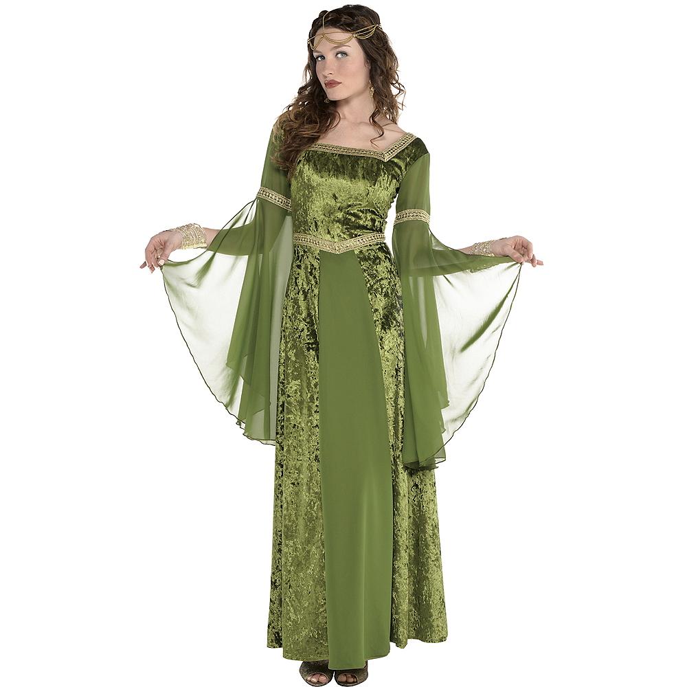 Renaissance Festival Wedding Dresses: Adult Renaissance Gown