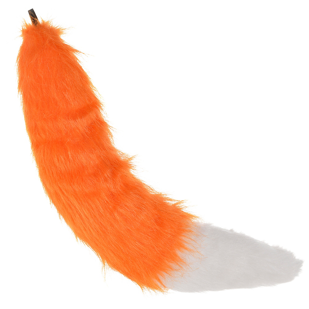 Adult Fox Tail Image #1