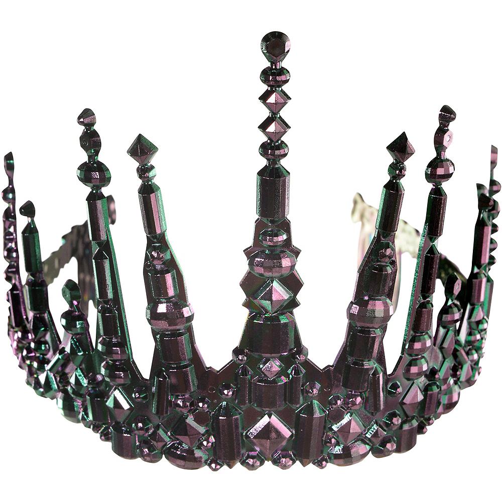 Adult Sea Siren Mermaid Crown Image #1