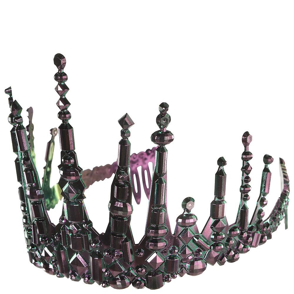 Adult Sea Siren Mermaid Crown Image #2