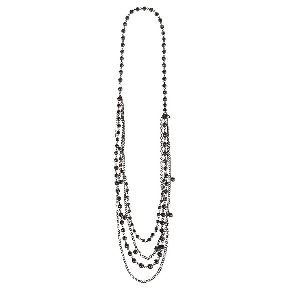 Adult Sea Siren Mermaid Necklace Image #1