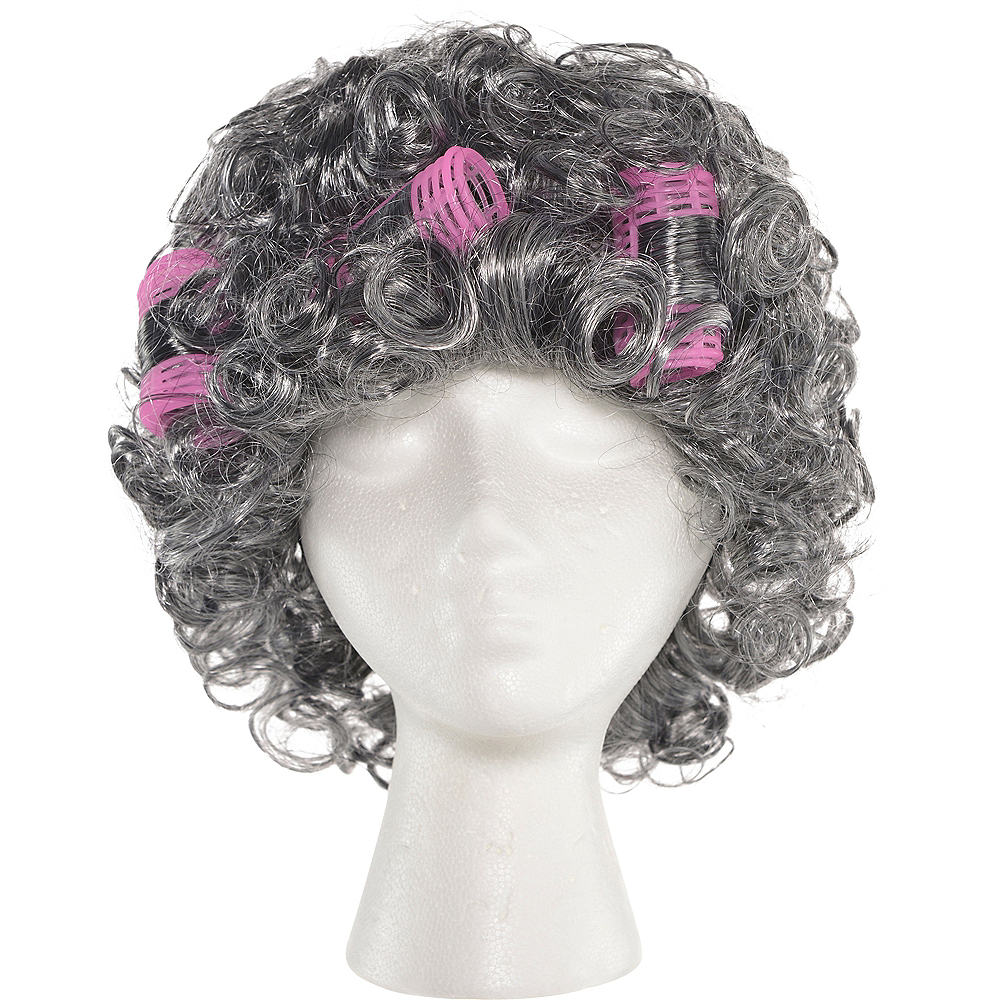 Grandma Costume Accessory Kit Image #3