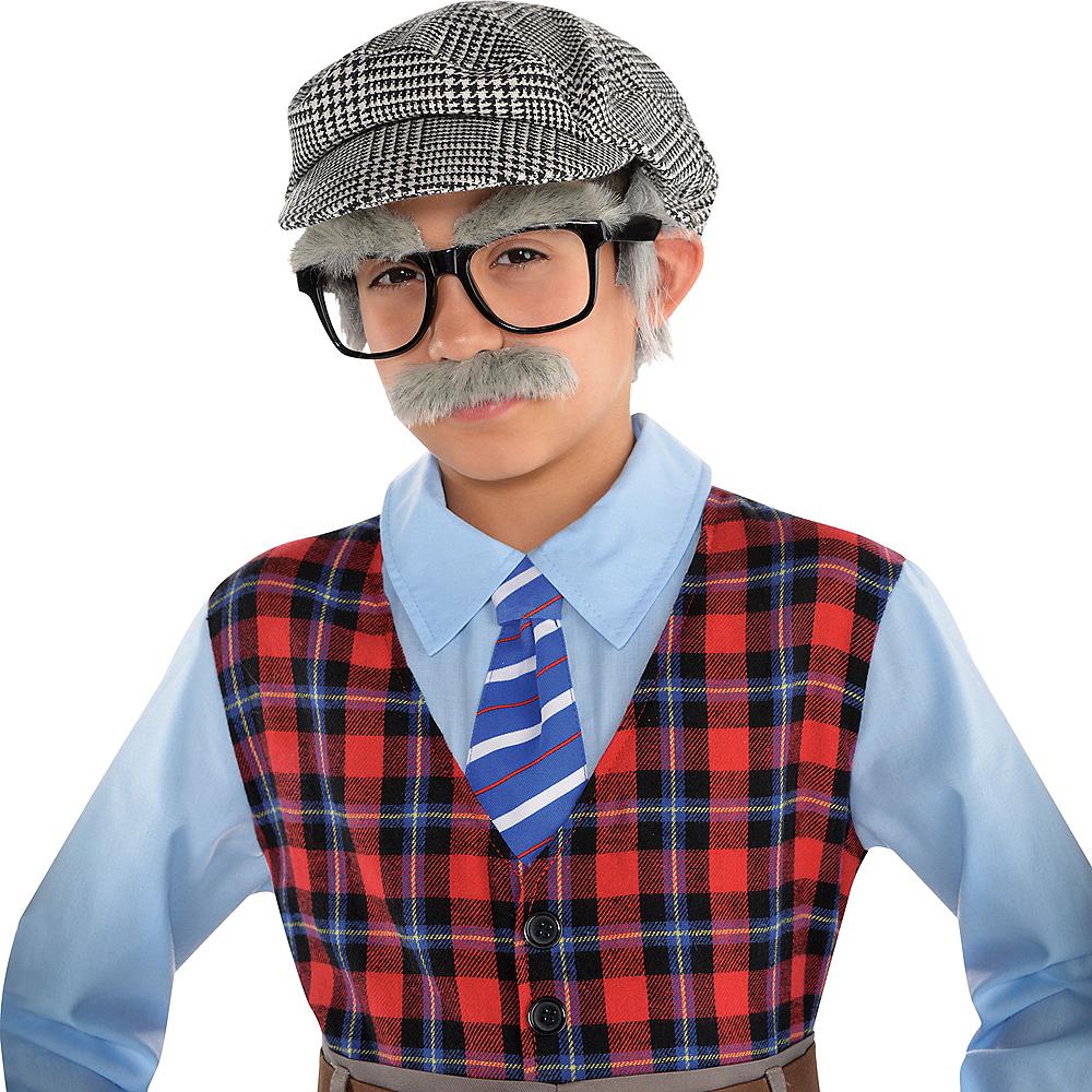 Grandpa Costume Accessory Kit Image #1