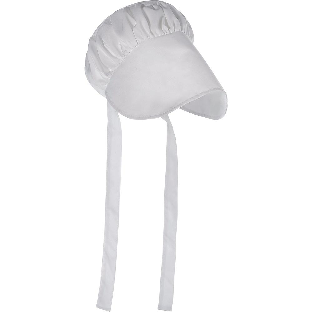White Bonnet Image #1
