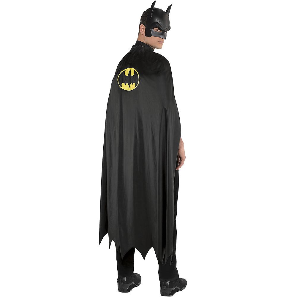 Adult Batman Cape Image #1
