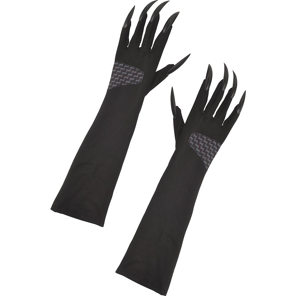 Adult Catwoman Costume Accessory Kit - Dark Knight Rises Image #4