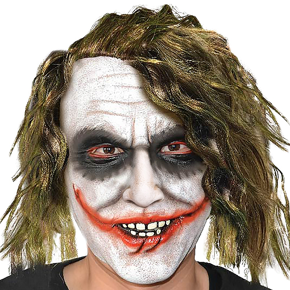 ... Joker Mask - Dark Knight 3 Image #2
