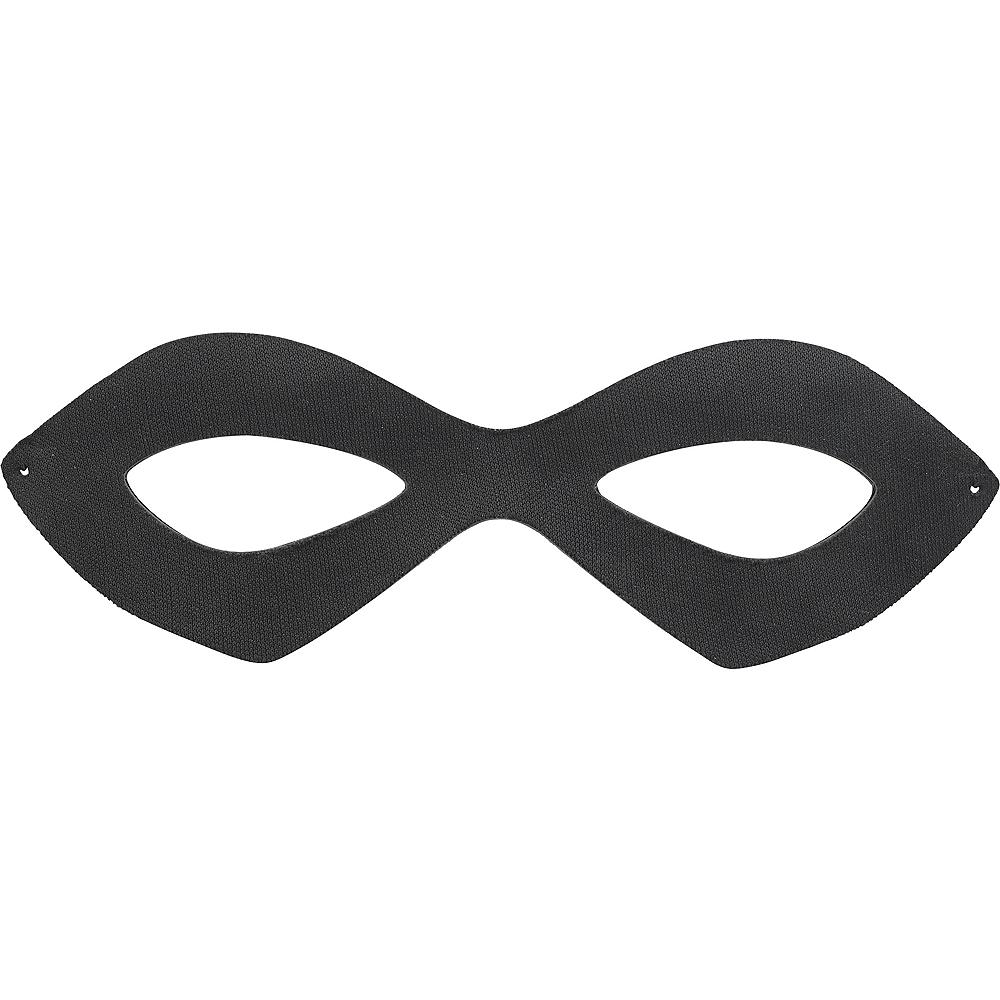 Adult Robin Mask - Batman Image #1