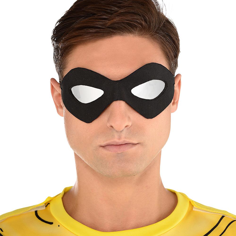 Adult Robin Mask - Batman Image #2