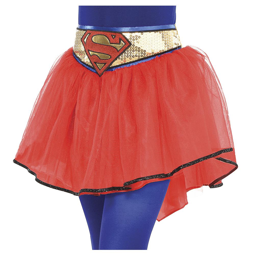 Child Supergirl Tutu - Superman Image #1