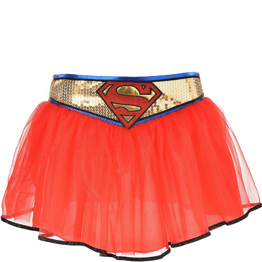 Child Supergirl Tutu - Superman Image #2