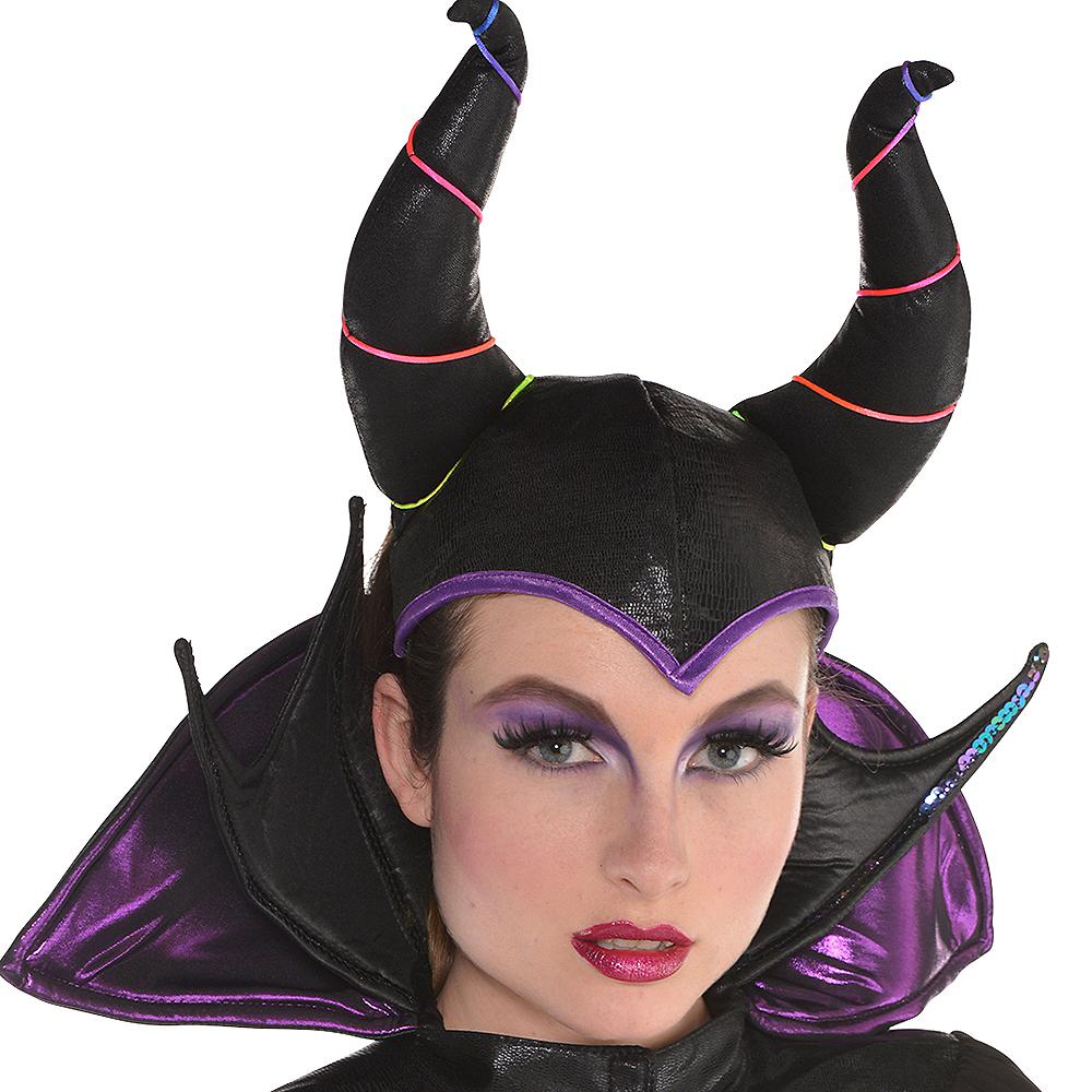 Adult Maleficent Horns Headband
