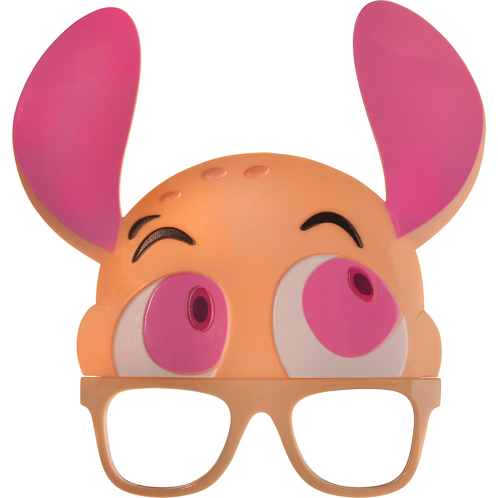 Adult Ren Sunglasses - The Ren & Stimpy Show Image #1