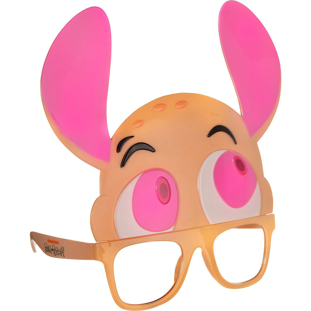 Adult Ren Sunglasses - The Ren & Stimpy Show Image #2