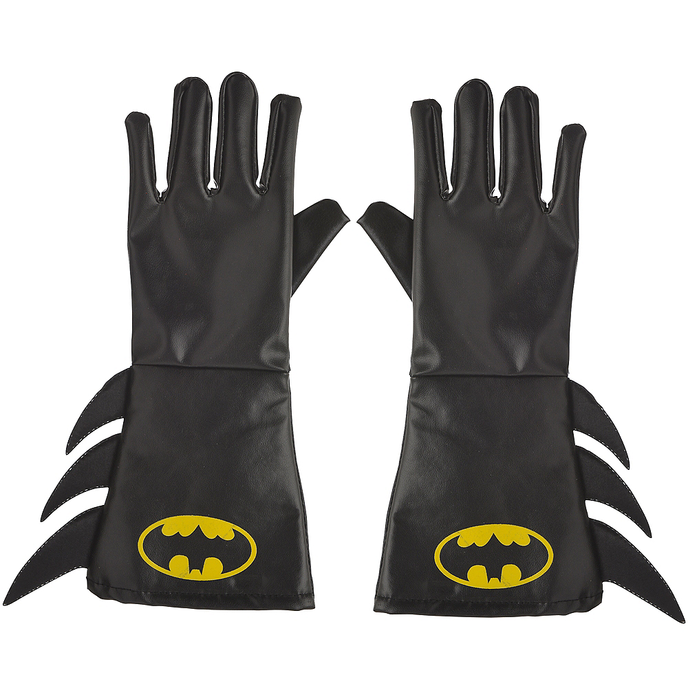 Nav Item for Child Batman Gauntlets Image #1