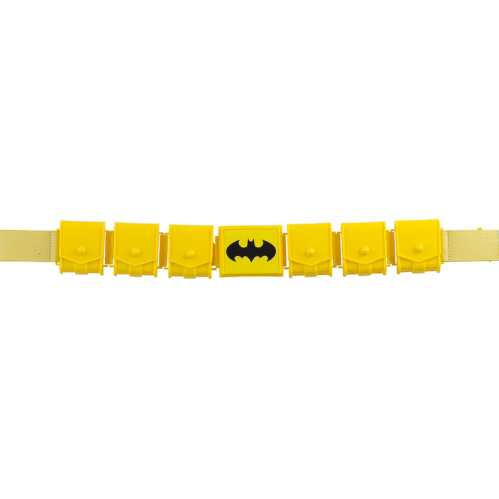 Child Batman Utility Belt Image #2