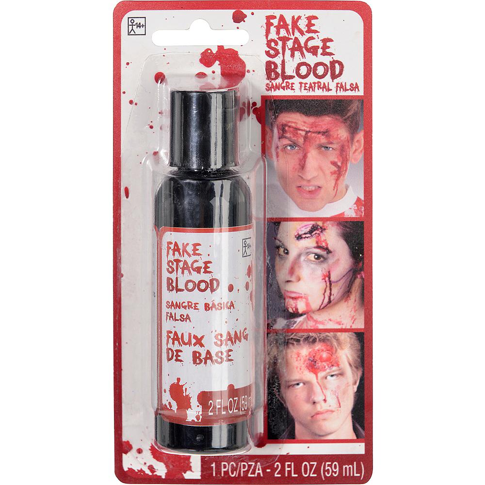 Fake Stage Blood Image #2