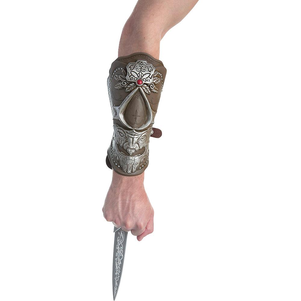 Ezio Hidden Blade Assassin S Creed Party City Canada