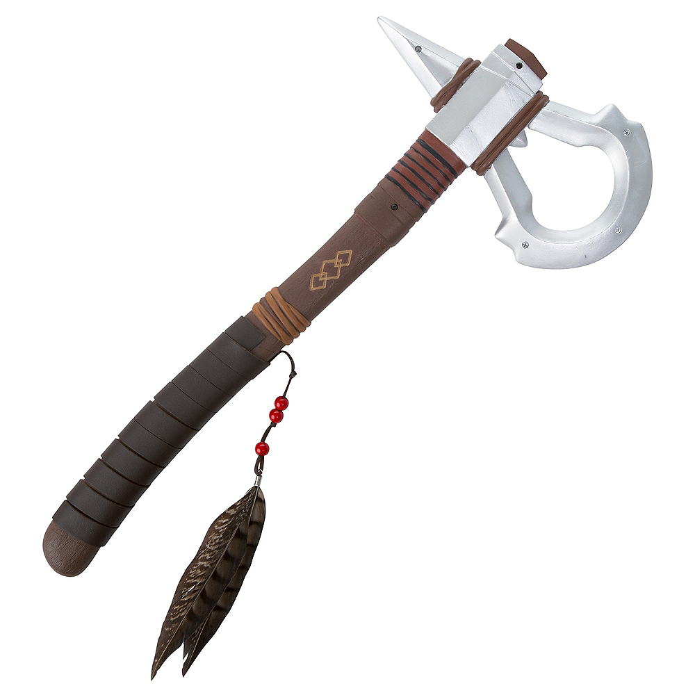 Connor Tomahawk Assassin S Creed Party City Canada