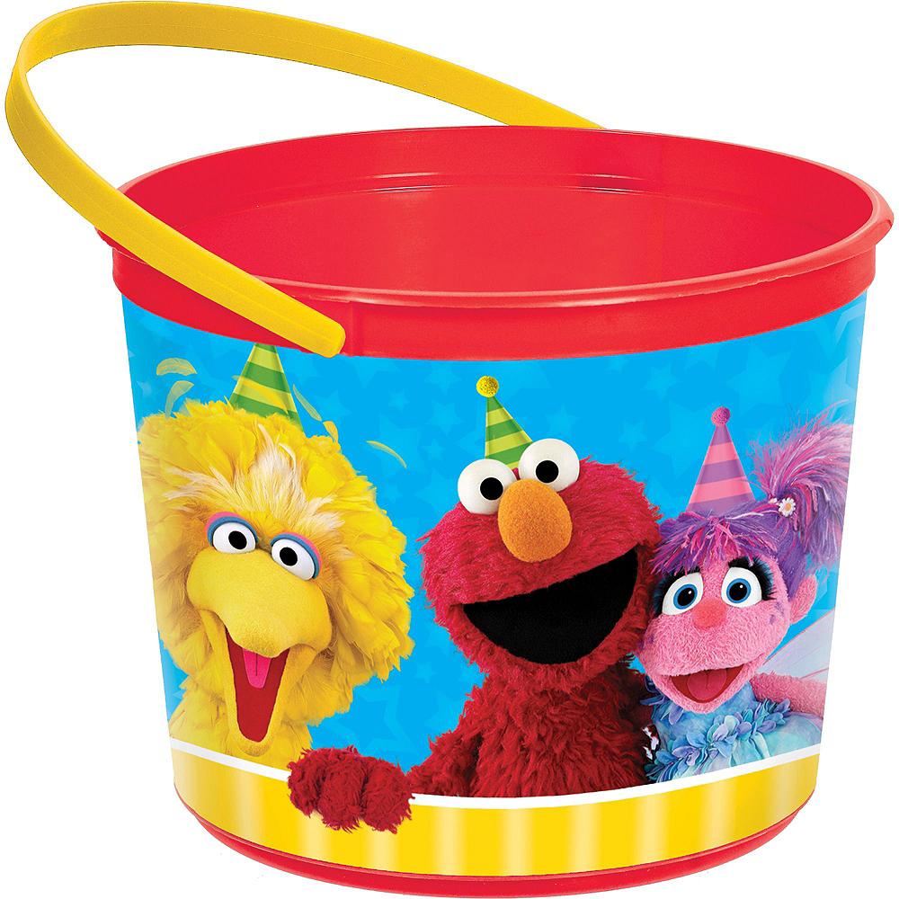 Sesame Street Ultimate Favor Kit for 8 Guests Image #4