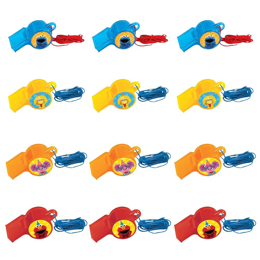 Sesame Street Ultimate Favor Kit for 8 Guests Image #5