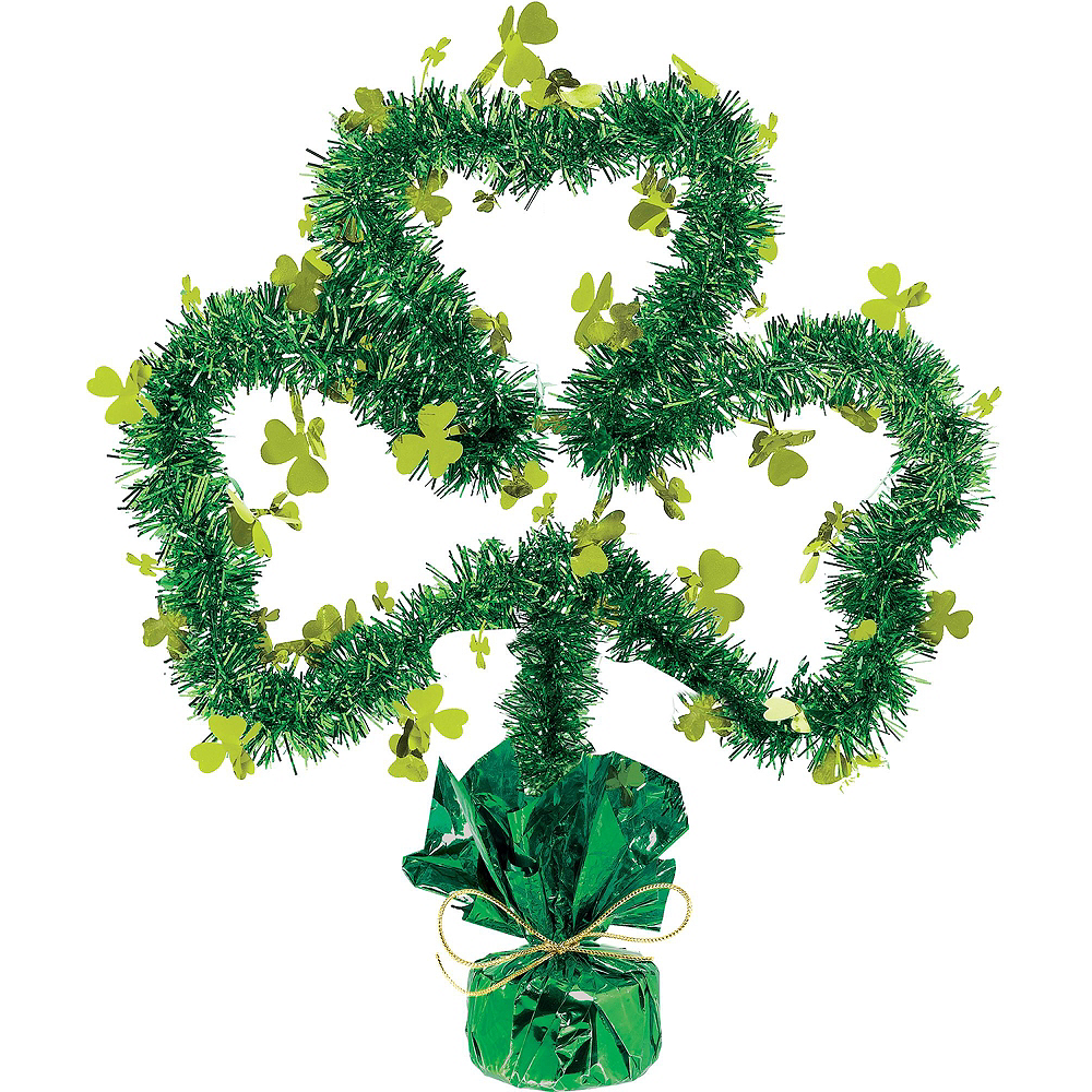 St. Patrick's Day Entryway Decorating Kit Image #3