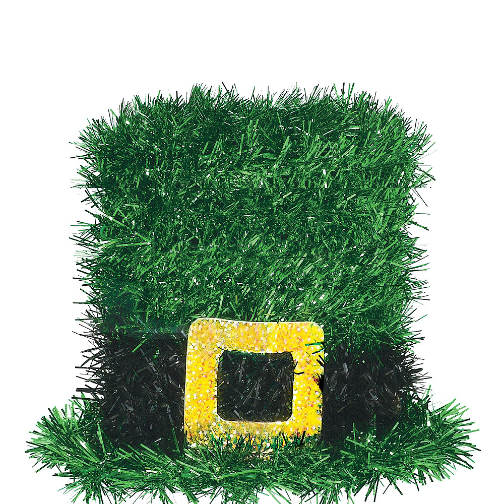 St. Patrick's Day Entryway Decorating Kit Image #4