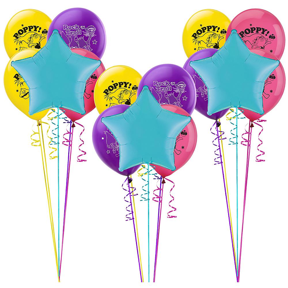 Trolls Balloon Kit Image #1