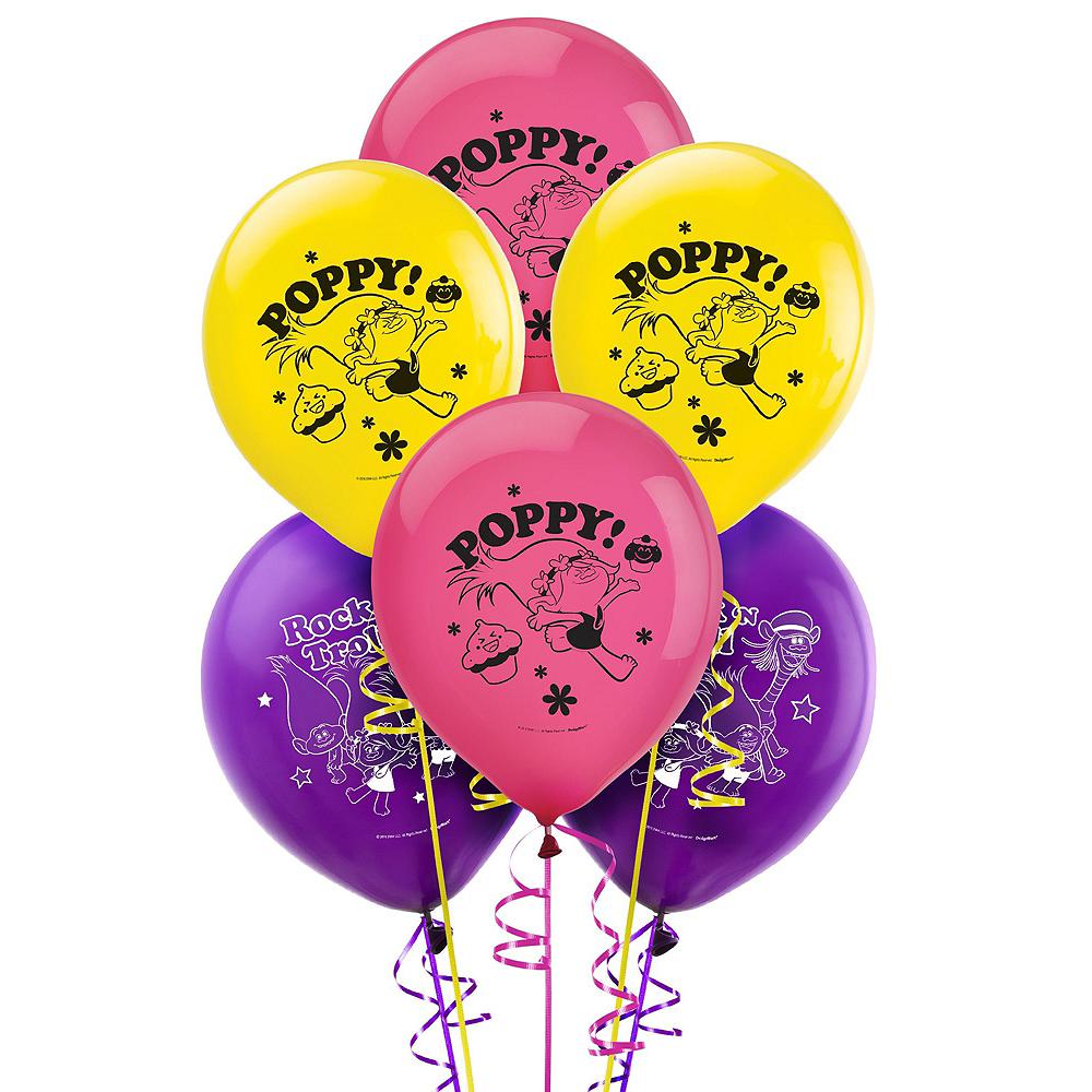 Trolls Balloon Kit Image #3