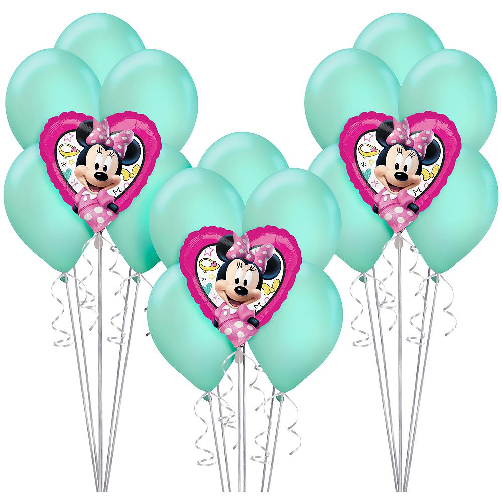 Minnie Mouse Balloon Kit Image #1