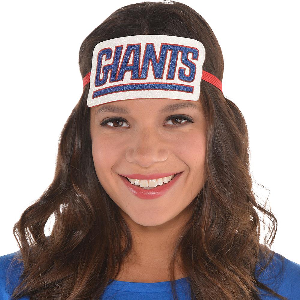 New York Giants Headband Image #1