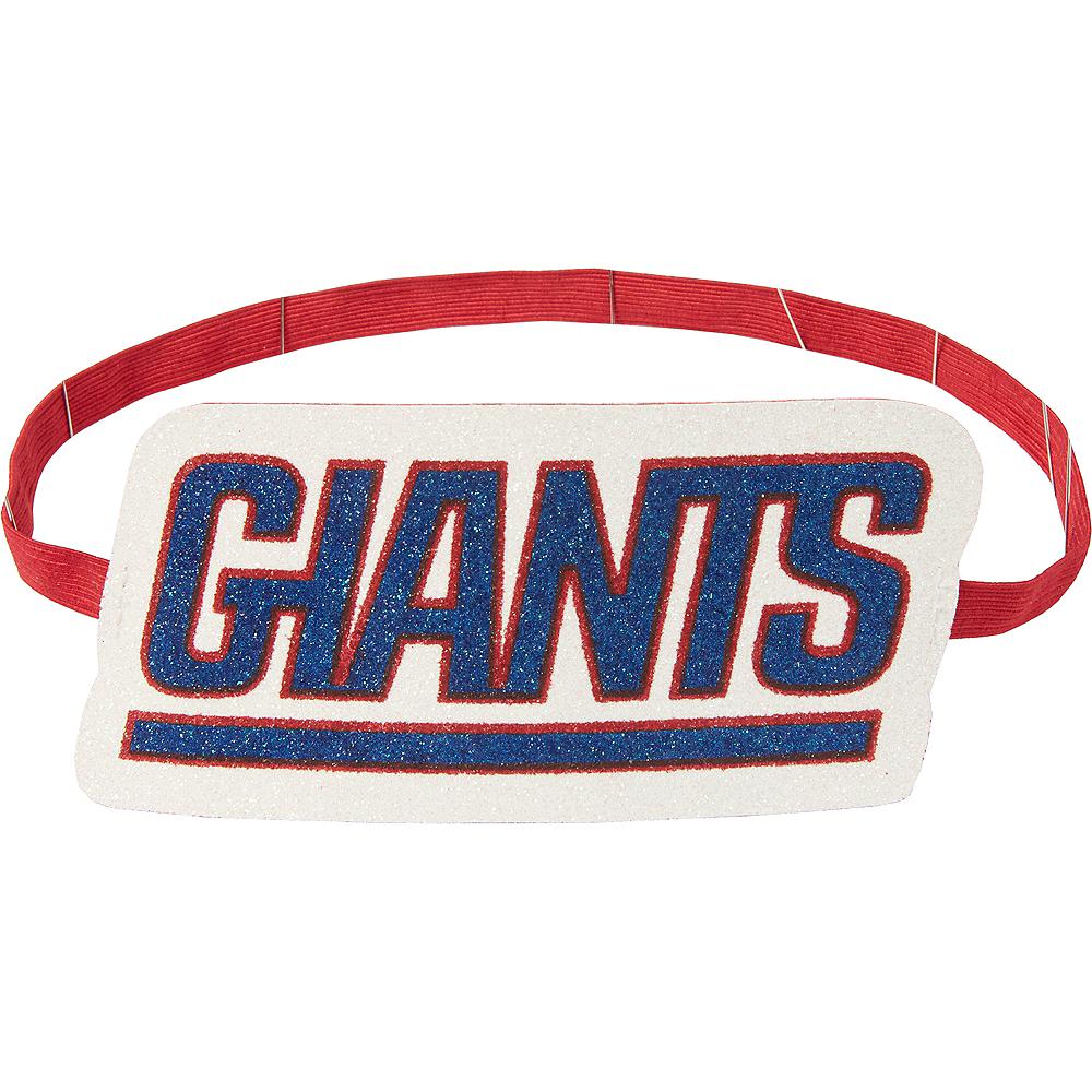 New York Giants Headband Image #2