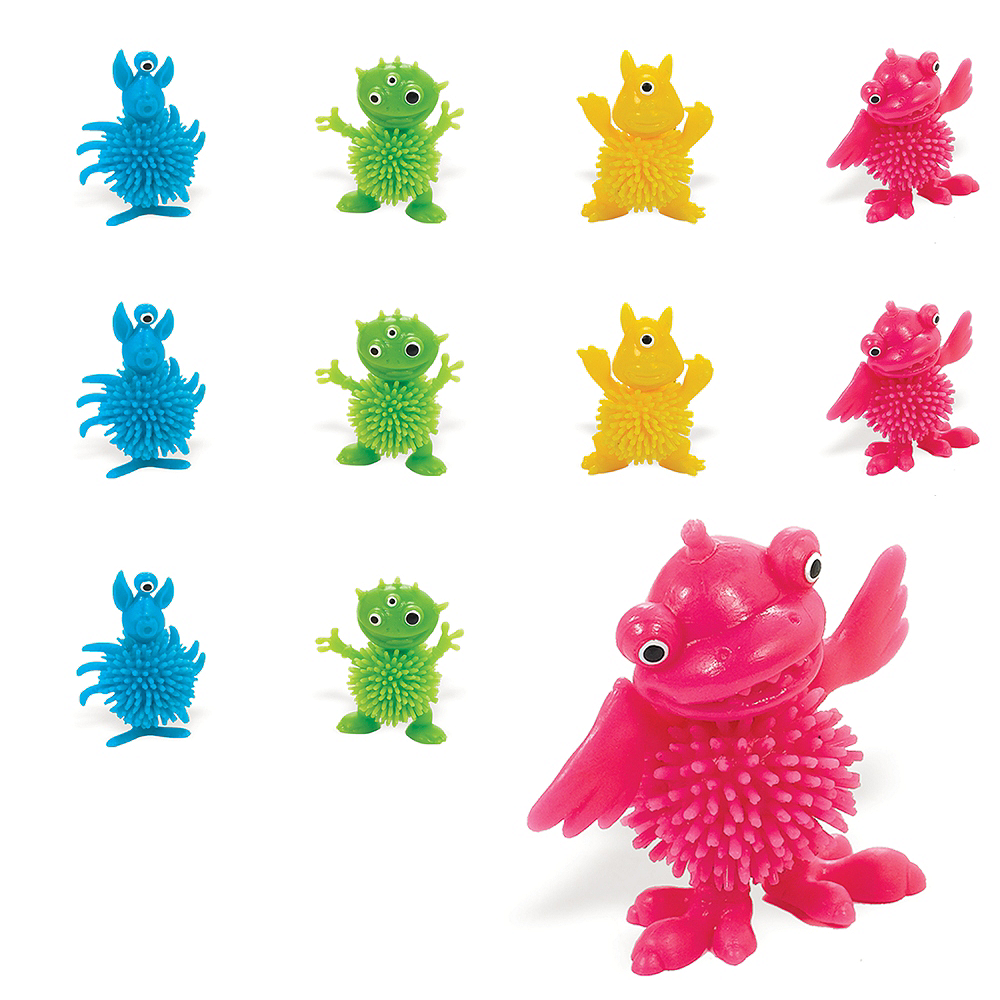Wooly Monsters 24ct Image #1