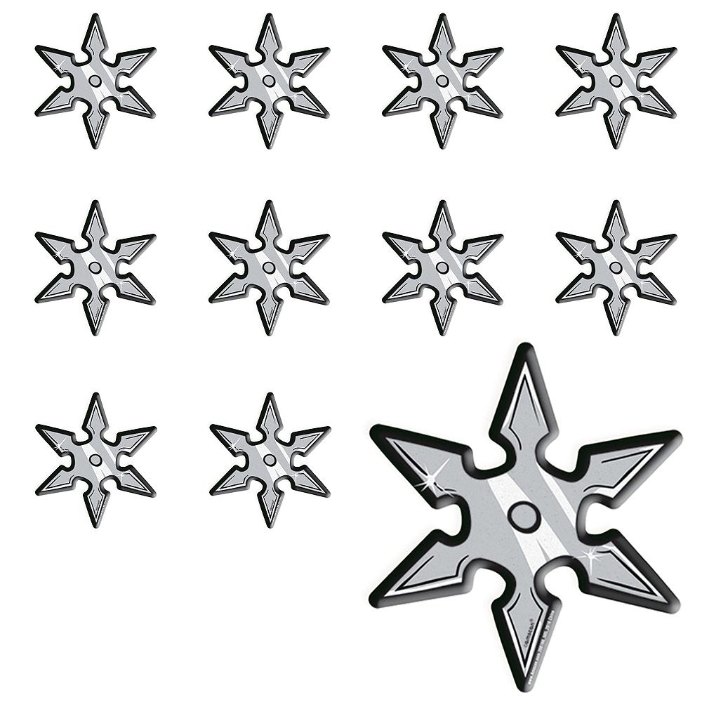 Ninja Stars 24ct Image #1