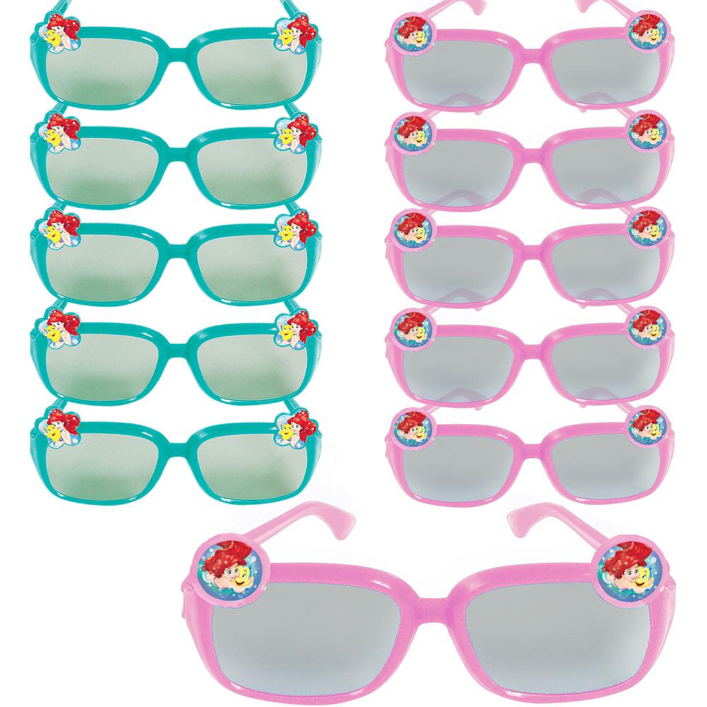 Little Mermaid Sunglasses 24ct Image #1