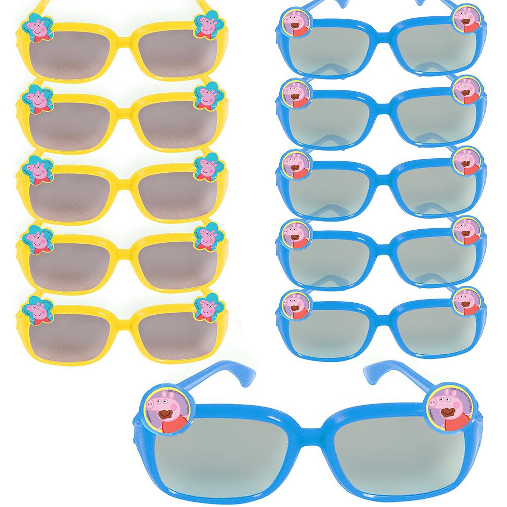 Peppa Pig Sunglasses 24ct