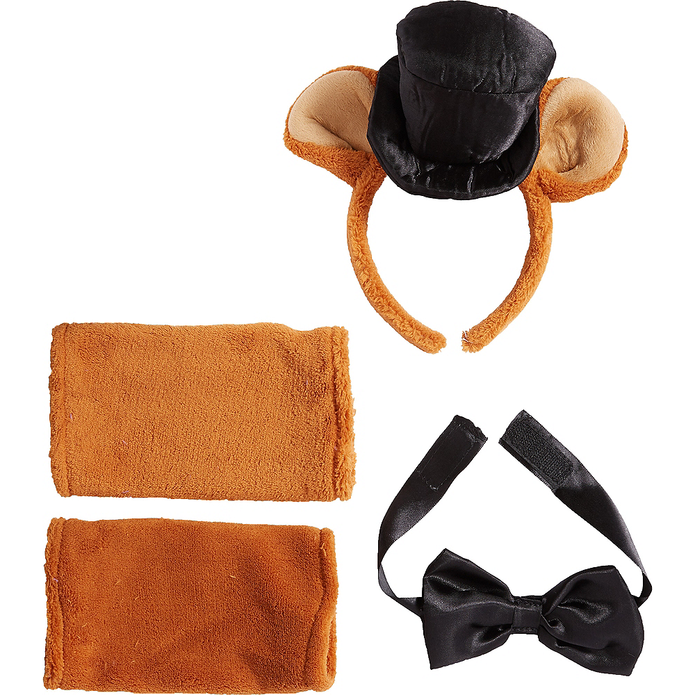 Adult Freddy Fazbear Costume Accessory Kit - Five Nights at Freddy's Image #2