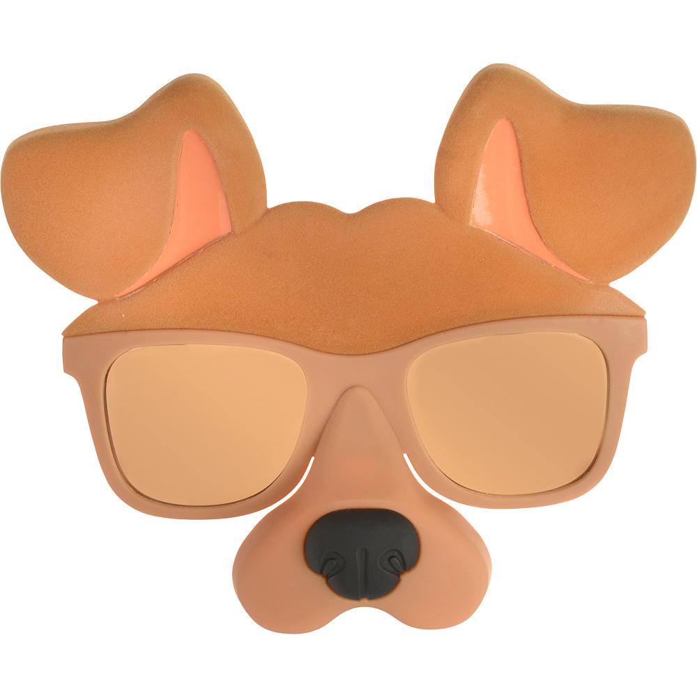 Dog Filter Sunglasses Image #1