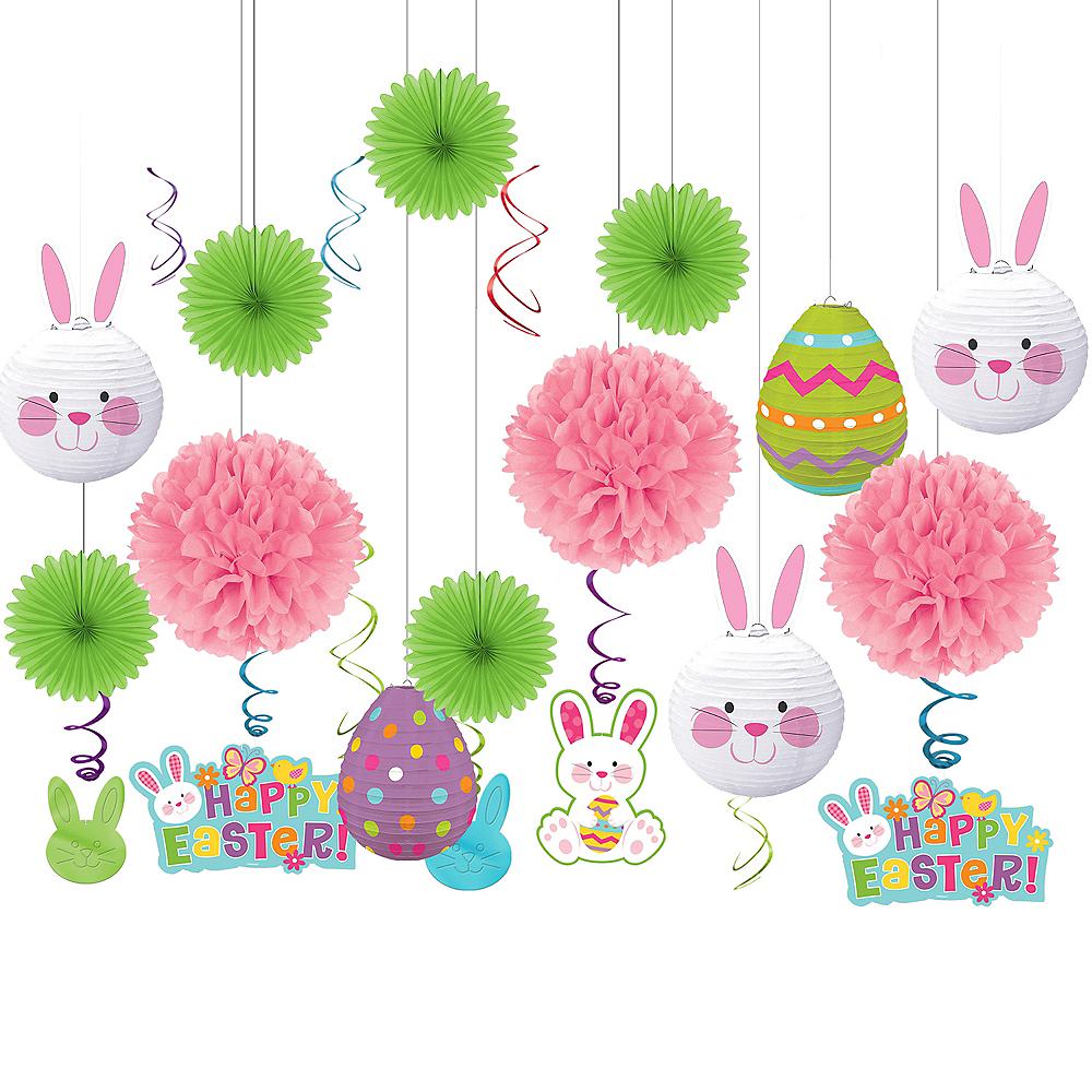 Easter Bunny Decorating Kit Image #1