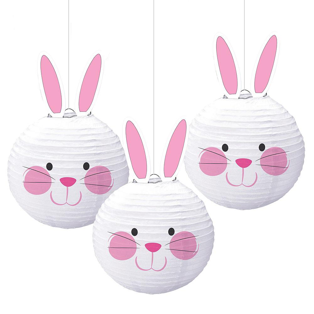 Easter Bunny Decorating Kit Image #5