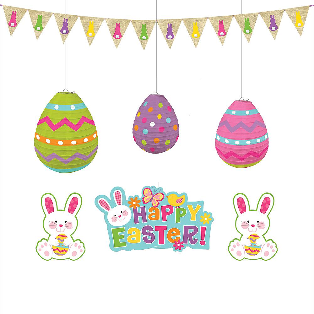 Easter Decorating Kit Image #1