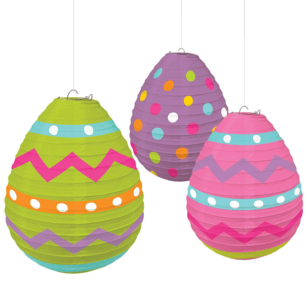 Easter Decorating Kit Image #4