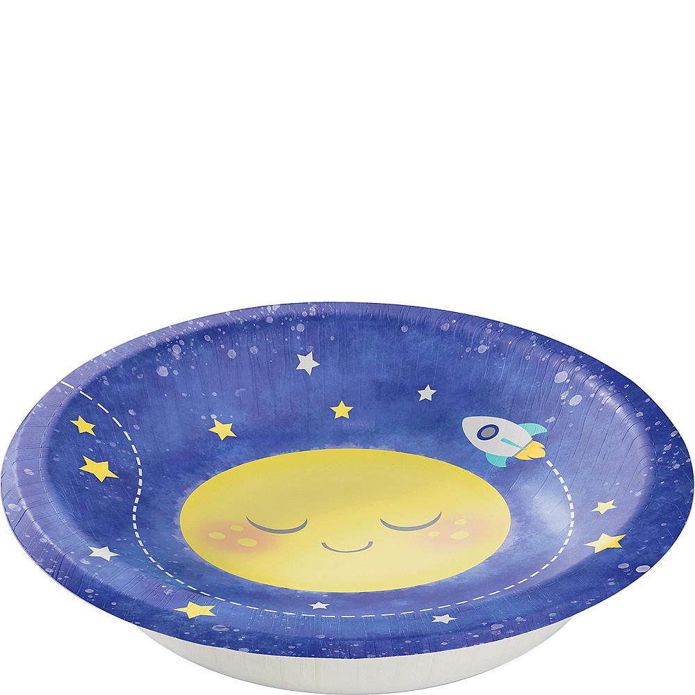 Moon & Stars Bowls 8ct Image #1