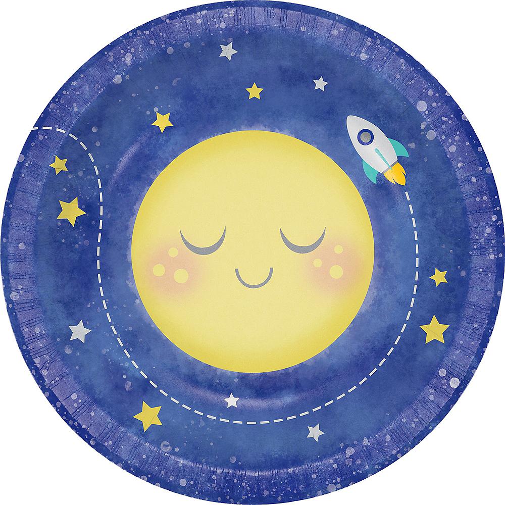 Moon & Stars Bowls 8ct Image #2