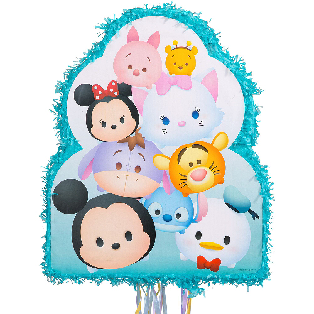 Nav Item for Tsum Tsum Pinata Kit with Favors Image #5
