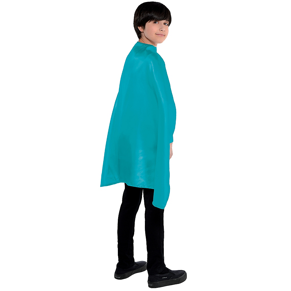 Nav Item for Turquoise Cape Image #2