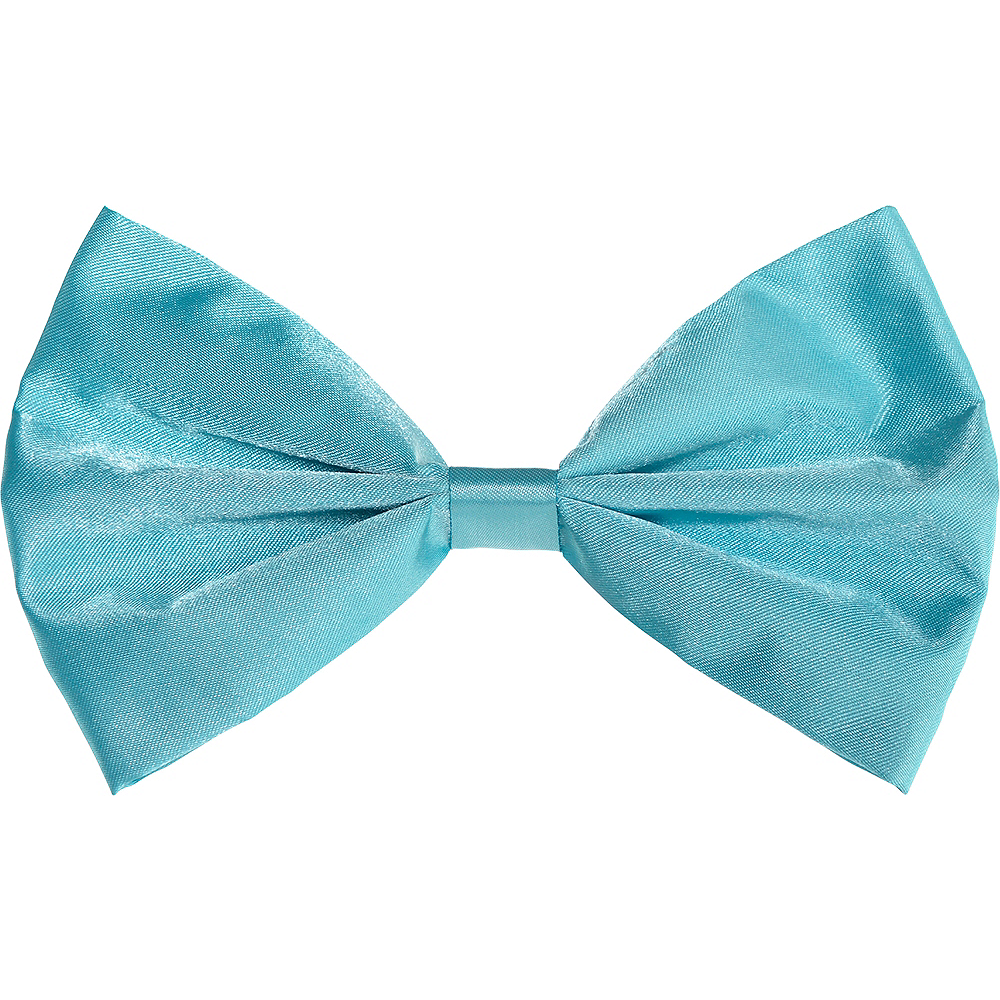 Nav Item for Turquoise Bow Tie Image #1