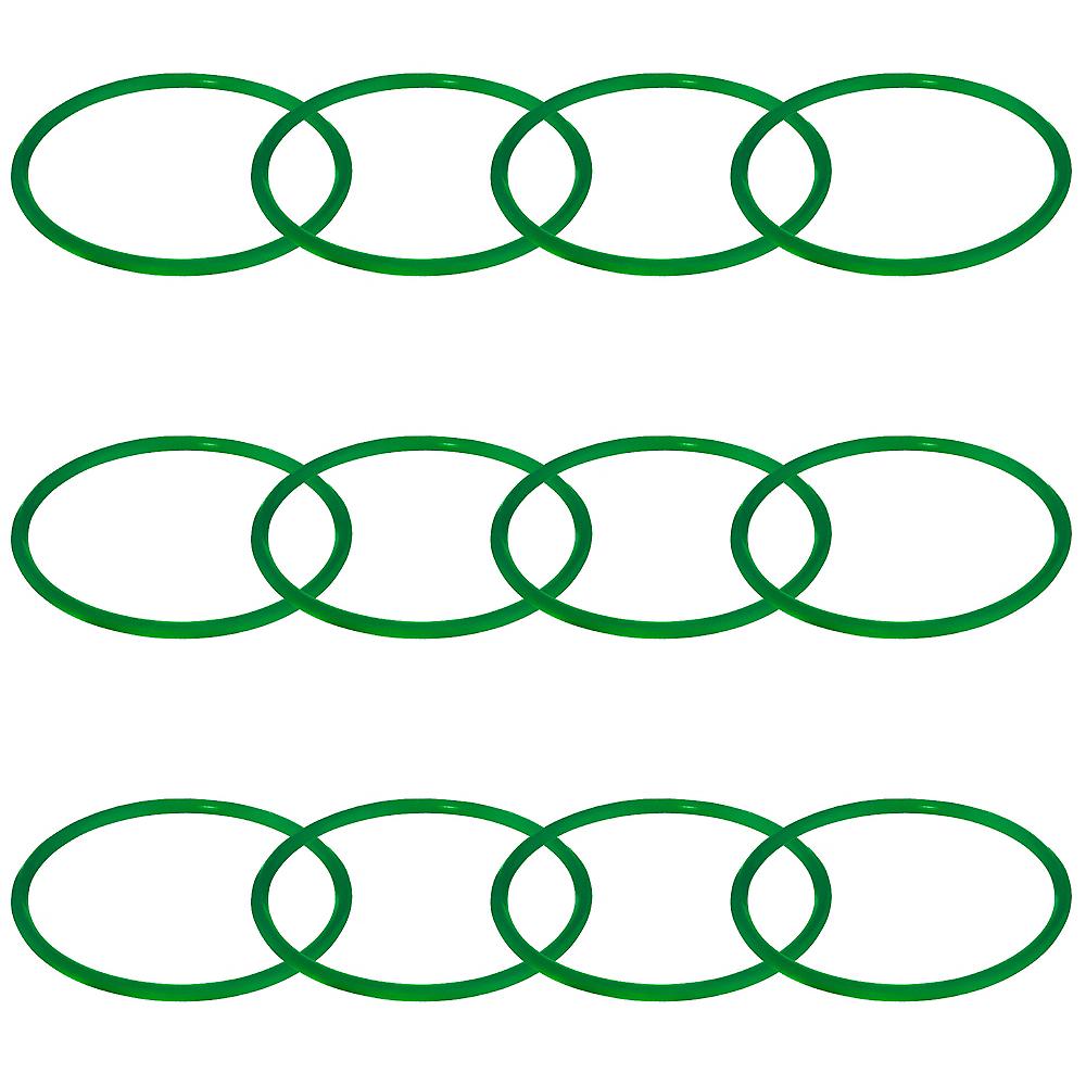 Green Bracelets 12ct Image #1